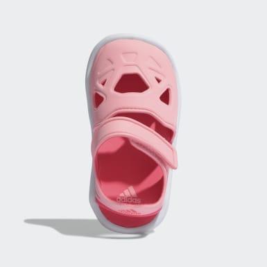 Kids Swimming Pink FortaSwim 2.0 Sandals