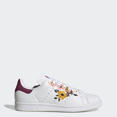 Dames Originals Wit Stan Smith Schoenen