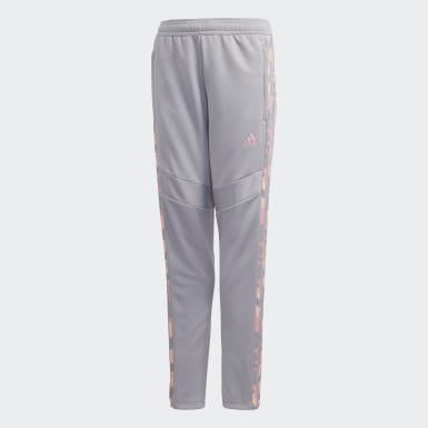 Youth Soccer Girls' Tiro 19 Training Pants