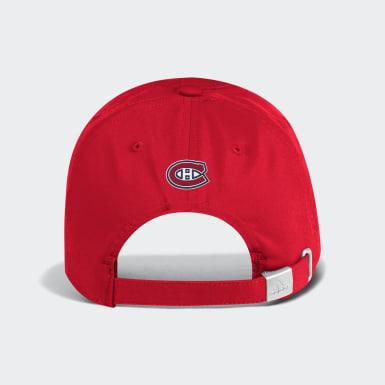 Casquette Canadiens Coach Slouch Adjustable multicolore Hommes Entraînement