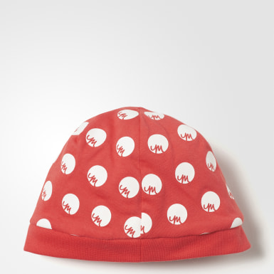 Bonnet Disney Classic Rose Filles Training
