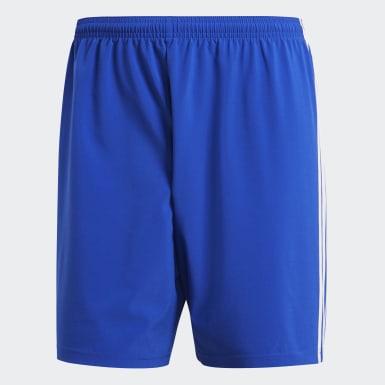 Calções Condivo 18 Azul Homem Futebol