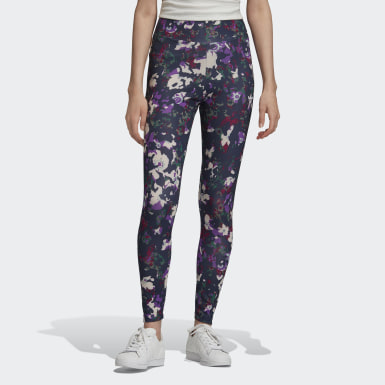 Tight Allover Print Multicolore Femmes Originals