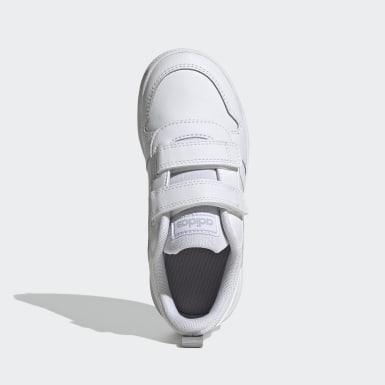 Børn Løb Hvid Tensaurus sko