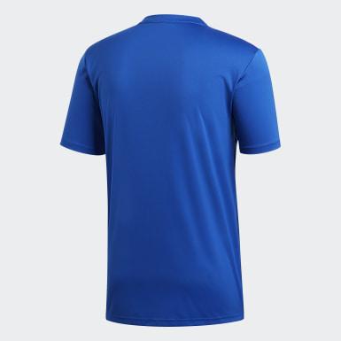 синий Футболка Campeon 19
