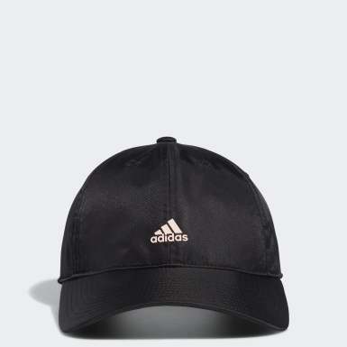 Women's Training Black Lineage ID Hat