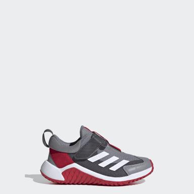 Børn Løb Grå 4uture Sport Running sko