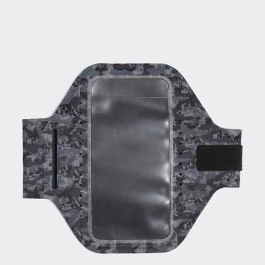Fascia da braccio Sport Universal Size L Nero Originals