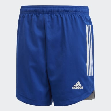 Youth Soccer Blue Condivo 20 Shorts
