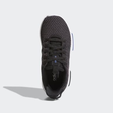 Barn Livsstil Grå Cloudfoam Racer TR Shoes