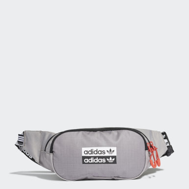 Originals Grey R.Y.V. Waist Bag