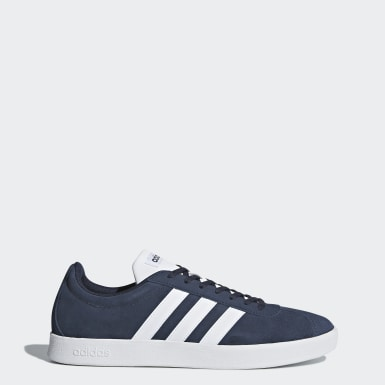 Chaussure VL Court 2.0 Bleu Marche