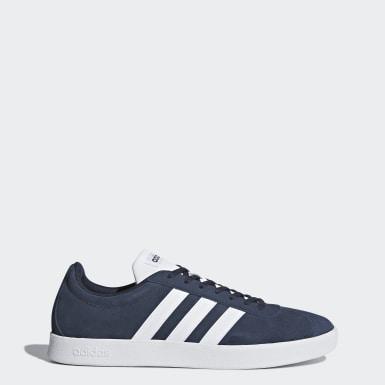 Walking blauw VL Court 2.0 Schoenen