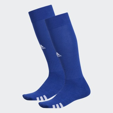 Training Multicolor Rivalry Field Socks Small 2 Pairs