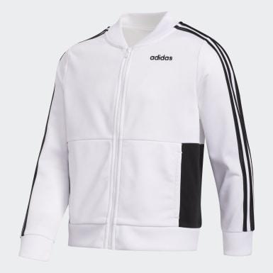 Logo Tricot Jacket
