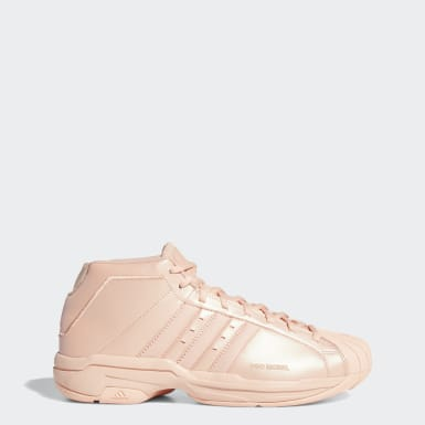 Basketball Pink Pro Model 2G Shoes