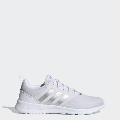 Frauen Running QT Racer 2.0 Schuh Weiß