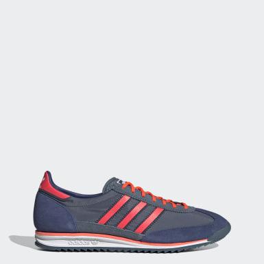Sapatos SL 72 Verde Originals