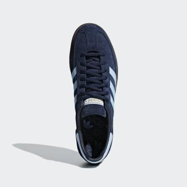 Scarpe Handball Spezial Blu Originals