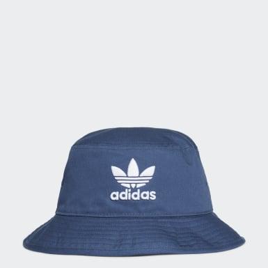 Originals Blå Adicolor bøllehat