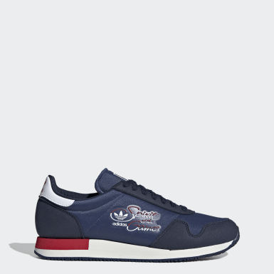 Originals Spirit of the Games Schuh Blau