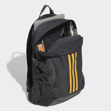Mochila Power 5 (UNISEX) Gris Training