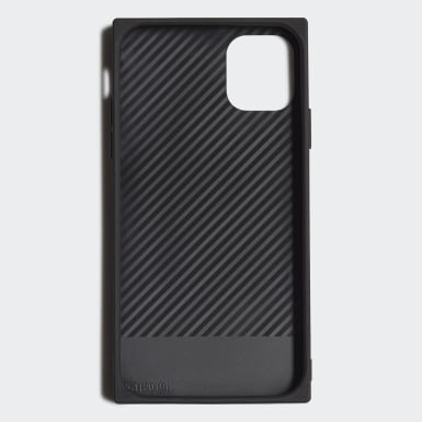 Square Molded Case iPhone 11 Czerń