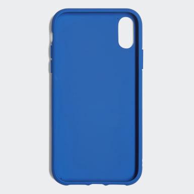 Originals Blue BASIC Logo Case iPhone 6.1