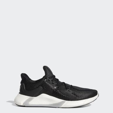 Men Running Black Edge XT Shoes