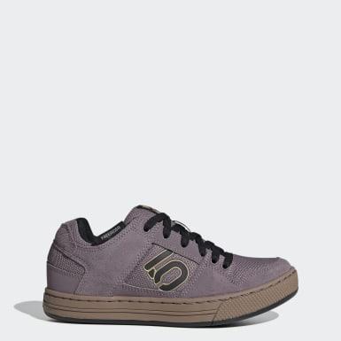 Chaussure de VTT Five Ten Freerider Violet Femmes Five Ten