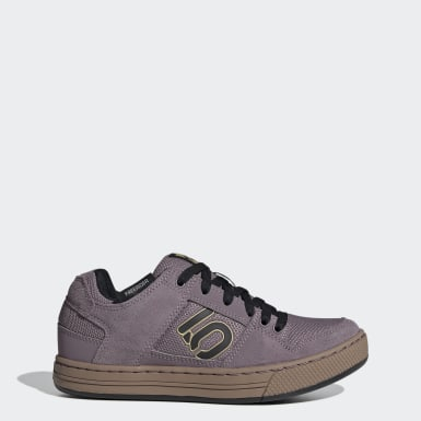 Sapatos de BTT Freerider Five Ten Roxo Mulher Five Ten