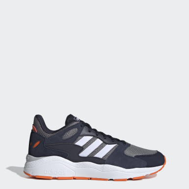 Mænd Løb Grå Crazychaos sko