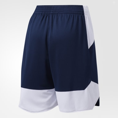 Women's Basketball Blue Crazy Explosive Shorts