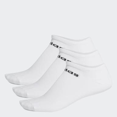 Socquettes NC (3 paires) Blanc Athletics