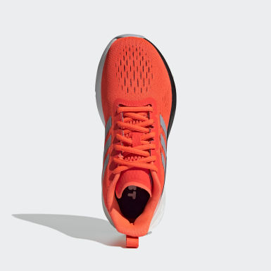Youth Running Orange Response SR 5.0 Shoes