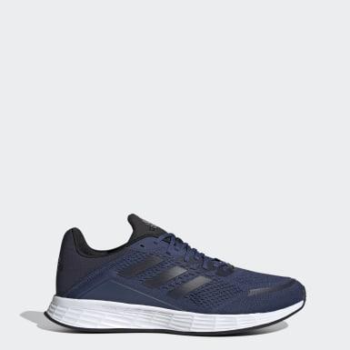 Chaussure Duramo SL Bleu Hommes Running
