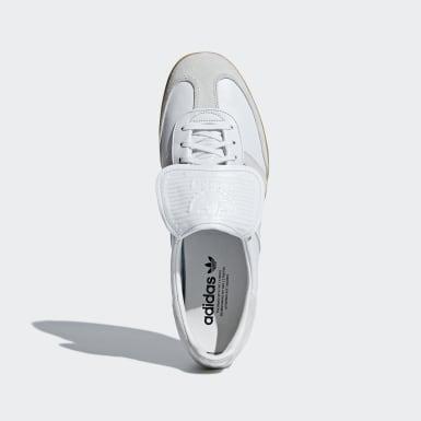 Kvinder Originals Hvid Samba Recon LT sko