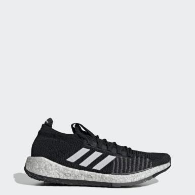 Mænd Løb Sort Pulseboost HD sko