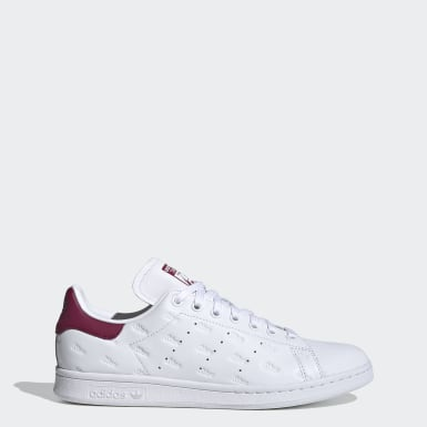 Herr Originals Vit Stan Smith Shoes