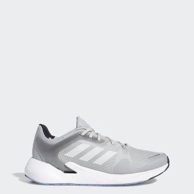 Training Grey Alphatorsion Shoes
