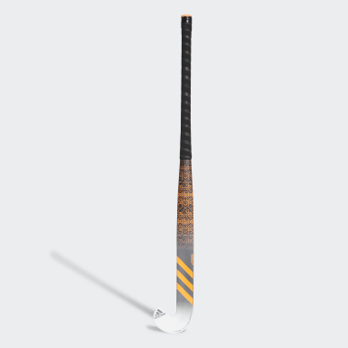 Field Hockey Grey DF24 Compo 1 Hockey Stick