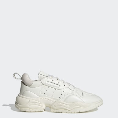 Men Originals White Supercourt RX Shoes