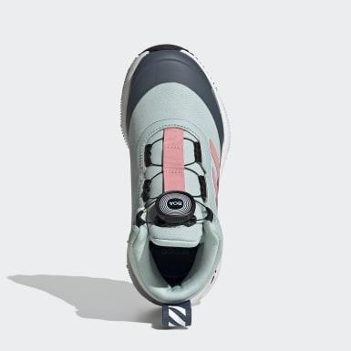 бирюзовый Кроссовки для бега FortaRun 2020