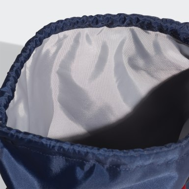 Mochila Moderna Premium Essentials Azul Originals