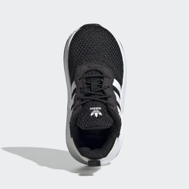 Kinderen Originals Zwart X_PLR S Schoenen
