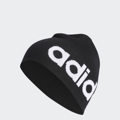 Athletics Zwart Daily Beanie