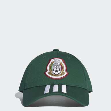Gorra Mexico 3-Stripes