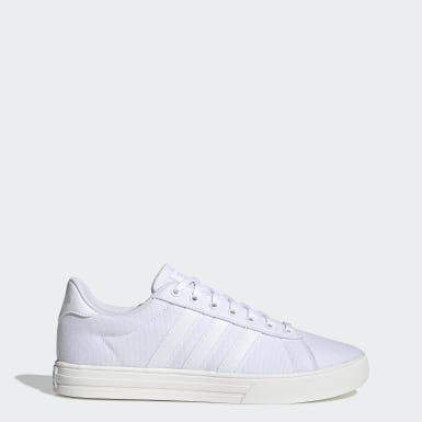 Men's Essentials White Daily 2.0 Shoes