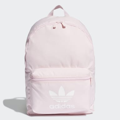 plecak adidas pastel rose light
