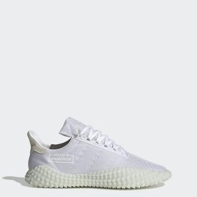 Chaussure Kamanda Blanc Originals